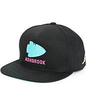 Ashbrook Lundin Snapback Hat