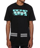 Asphalt King Kush Bar T-Shirt