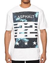 Asphalt Yacht Club 22 Stars T-Shirt
