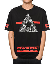 Asphalt Yacht Club Air Boss T-Shirt