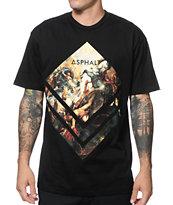 Asphalt Yacht Club Battle Cry T-Shirt