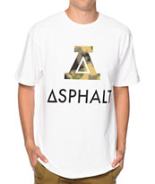 Asphalt Yacht Club Boundary Tee Shirt