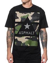 Asphalt Yacht Club Delta Force T-Shirt