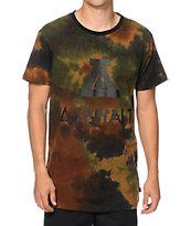 Asphalt Yacht Club Disruptive Camo T-Shirt