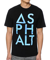 Asphalt Yacht Club Ice Knockout Tee Shirt
