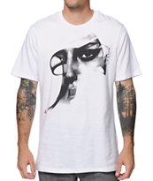 Asphalt Yacht Club Look Back White Tee Shirt