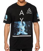 Asphalt Yacht Club Modern Cosmos T-Shirt