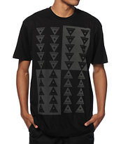 Asphalt Yacht Club Reflections T-Shirt