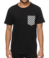 Asphalt Yacht Club Reflex Pocket T-Shirt