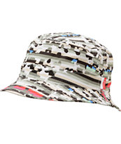 Asphalt Yacht Club Reversible Camo Bucket Hat