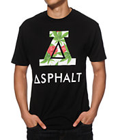 Asphalt Yacht Club Royal Kush Roman T-Shirt