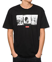 Asphalt Yacht Club Stevie Collage T-Shirt