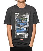 Asphalt Yacht Club Stevie Front Nose T-Shirt