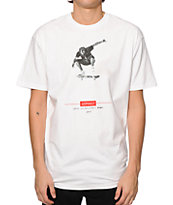 Asphalt Yacht Club Stevie Switch Heel T-Shirt
