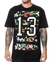 Asphalt Yacht Club Tropic Storm T-Shirt