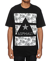 Asphalt Yacht Club x Snoop Dogg Kush Delta T-Shirt