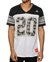 Asphalt Yacht Club x Snoop Dogg Kush Football Jersey