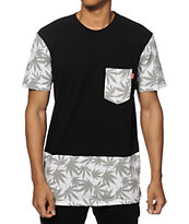 Asphalt Yacht Club x Snoop Dogg Lit Pocket T-Shirt