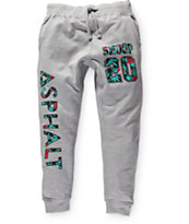 Asphalt Yacht Club x Snoop Dogg Royal Kush Jogger Pants