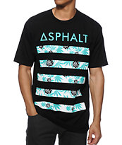 Asphalt Yacht Club x Snoop Dogg Royal Kush T-Shirt