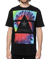 Asphalt Yacht Tripped Out Delta Force T-Shirt