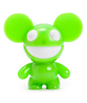 Audiology Green Deadmau5 Mini Speaker Thingie