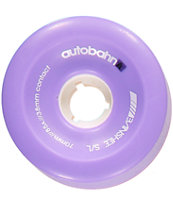 Autobahn Banshee 70mm Skateboard Wheels