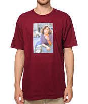 Back To The Hundreds Lorraine Car T-Shirt