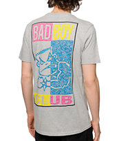 Bad Boy Club Half And Half Pocket T-Shirt