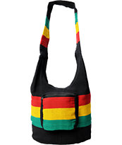 Baja Bags Girls Rasta Purse