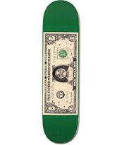 "Baker Beasley Bill 8.0"" Skateboard Deck"