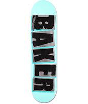 """Baker Brand Logo 8.25"""" Skateboard Deck"""