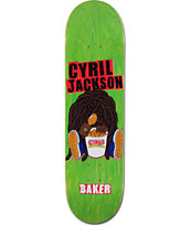 Baker CJ Chicken 8.25 Skateboard Deck