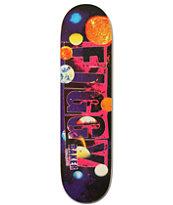 Baker Figgy Solar System 8.12 Skateboard Deck