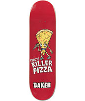 Baker Figgys Killer Pizza 8.38 Skateboard Deck