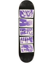 Baker Logo Purple Haze 8.0 Skateboard Deck