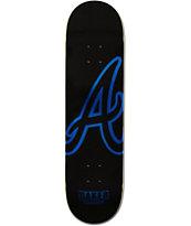 "Baker Reynolds ATL 8.12"" Skateboard Deck"