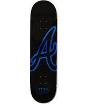 Baker Reynolds ATL 8.12 Skateboard Deck