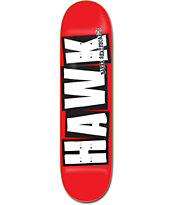 Baker Riley Hawk Logo 8.0 Skateboard Deck