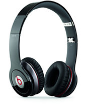 Beats By Dre Solo HD Black Headphones
