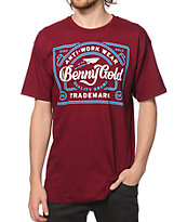 Benny Gold Anti-Work T-Shirt