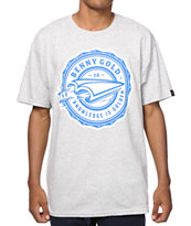 Benny Gold Book Plane T-Shirt