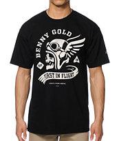 Benny Gold DFA Skull T-Shirt