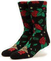 Benny Gold Dolores Crew Socks