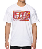 Benny Gold Dolores Floral T-Shirt