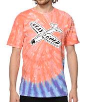 Benny Gold Glider Tie Dye T-Shirt