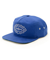 Benny Gold Golden Eye Snapback Hat