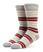 Benny Gold Jerks Crew Socks