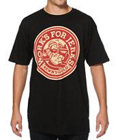 Benny Gold Lumberjack T-Shirt