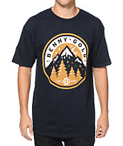 Benny Gold Mountain T-Shirt